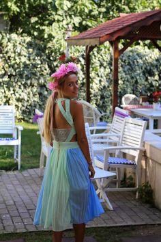 Lovely cut out dress... | Tuğba Tunçkaya  Tuğba Tunçkaya  http://www.tugbasatelier.com    #fashion #tugbatunckaya #loveit #style #styleblogger #streetstyle