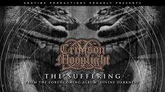 CRIMSON MOONLIGHT: The Suffering (Offical Audio HD)