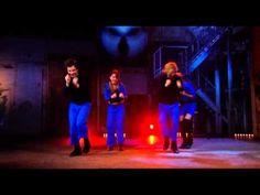 ▶ Ochtendgymnastiek - Minidisco - YouTube