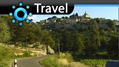 Provence Vacation Travel Video Guide - YouTube
