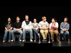 Funny Talent Skit - YouTube