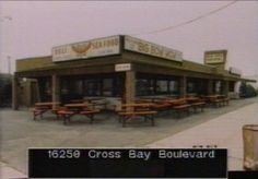 No longer exists.The Big Bow Wow Crossbay Blvd ~ Howard Beach, N. Old Pictures, Old Photos, Park Slope Brooklyn, Howard Beach, Missing Home, Queens Nyc, Rockaway Beach, Long Island Ny, I Love Ny