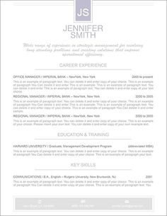 Apple Resume Template Modern Resume Template  110490  Premium Line Of Resume & Cover .