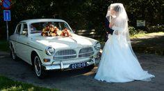 #bruiloft #bruidspaar #volvo #trouwauto #Amazon 02-10-2015 mocht ik een bruidspaar chaufferen in Emmen. De liefde spatte er van af bij dit paar. www.volvo-trouwauto.nl