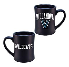 Villanova Wildcats 16 oz Ceramic Mug RFSJ
