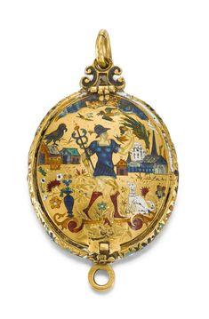 PROBABLY SCOTTISH, CIRCA 1570-1580 | The Fettercairn Jewel