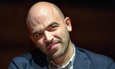 Roberto Saviano is determined to uncover capitalism's complicity with the narco-lords of South America