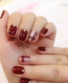 beautiful nail art, fashion design