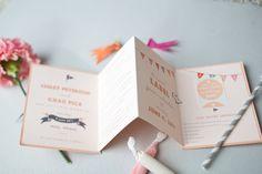 Design by Inclosed Studio via Oh So Beautiful Paper