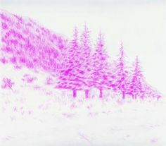 "#Robert, #S., #Lee, #art, #drawing, #color, #Asia, #Minor, #Trees, #landscape, #Apostle, #Paul Saatchi Art Artist Robert Lee; Drawing, ""Pine Trees by Robert S. Lee"" #art Entire Book on Paperback https://www.amazon.com/dp/B015Z10SPA or Kindle Edition 1 https://www.amazon.com/dp/B015100PH6 or Kindle Edition 2 https://www.amazon.com/dp/B01518XVG0 Black & White Edition https://www.amazon.com/dp/B015Z3KSEO"