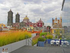 Highlights of a visit to Puebla, Mexico - The Travels of BBQboy and Spanky