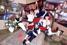IMFACT (임팩트) 1st Single - LOLLIPOP (édition coréenne) (Poster offert*) - ASIAWORLDMUSIC - Site de vente en ligne des magasins MUSICA
