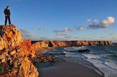Algarve - Meer dan zon, zee en strand