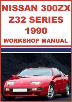 nissan 300zx haynes manual