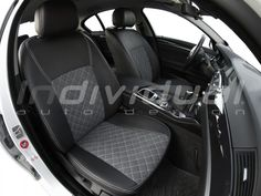 BMW 5 - ALCANTARA® PERFO nimbus collection: EXCLUSIVE material1: ALCANTARA® PERFO nimbus material3: LEATHER LOOK antracit Bmw, Car Seats, Leather, Collection, Vehicles