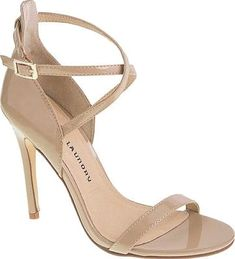 45f22131082 Chinese Laundry Lavelle Sandal in Sand Soft Calf