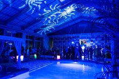 General view of atmosphere as Mount Airy Casino Resort Launches Its $5 Million Dollar Luxury Indoor/Outdoor Swimming Pool And Entertainment Complex  on May 24, 2014 in Mount Pocono City.