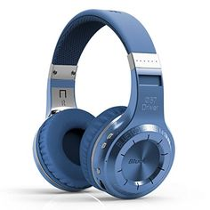 Bluedio HT Turbine Wireless Bluetooth 4.1 Stereo Headphones with Mic (Blue) Bluedio http://www.amazon.com/dp/B00M1B96YM/ref=cm_sw_r_pi_dp_4d9xwb07BV2PE