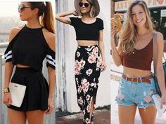 3 Peças que você tem que ter no guarda-roupa de verão | Feira Shop
