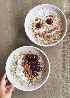 Healthy Breakfast Id