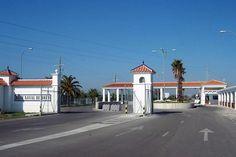 Naval Station Rota, Spain