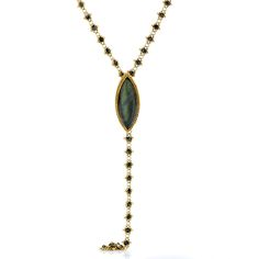 Black Diamond Lariat