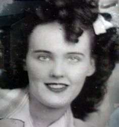 The Black Dahlia in Hollywood. I knew a little girl who looked just like this girl when I was little. Tia Smith.