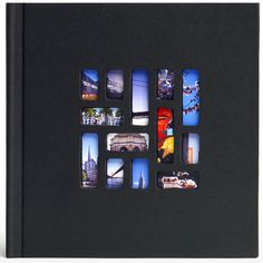 11 custom photo book