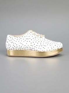 Stine Goya 'Miracle' Kinetic Dot Shoe - Henrik Vibskov boutique