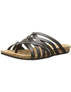 cda2eb583 Ahnu Womens Maia Thong Sandal.     More info could be found at the