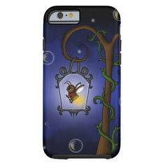 cute Firefly iPhone 6 Case
