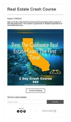 34 Best CES Real Estate School images in 2019 | Real estate