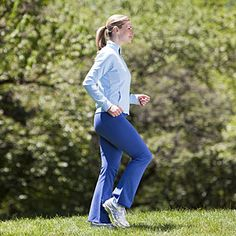 Ultimate Walking Workout: Week 1 | AllYou.com