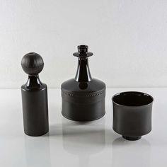 Set of Three Vases by Tapio Wirkkala for Rosenthal image 3