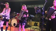 Playing with Mollie B and Ted Lange Polka Music, Ted, Concert, Recital, Concerts, Festivals