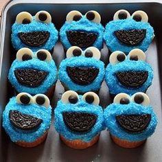 cake, chocolates, cupcake, cute, food