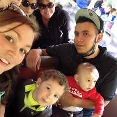 Family Trip to Disney World february 2015