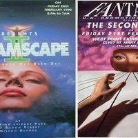 Dreamscape 2 vs Fantazia Second Sight 1992 (Tribute Show) DJ FAYDZ by DJ Faydz on SoundCloud
