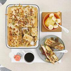 8 個讚,1 則留言 - Instagram 上的 s_s(@s_s_o_o_s_s_o_o):「 . goooooood morning tuesday :-}))) . #goodmorning #morning #breakfast #yummy #goodfood #instafood… 」
