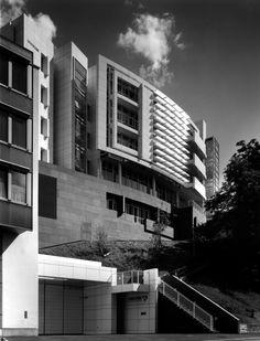 Euregio Office Building – Richard Meier & Partners Architects