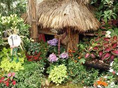 Flower+Garden+Designs | Flower Garden