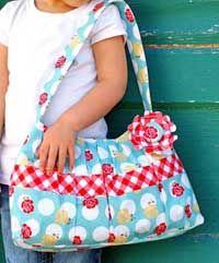 Joy Bag pattern
