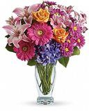 Think Teleflora for Birthday and Anniversary Gifts! - A Heart Full of Love Simply Beautiful, Beautiful Flowers, Fresh Flower Delivery, Summer Birthday, Local Florist, Flower Making, Anniversary Gifts, Flower Arrangements, Best Gifts