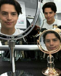 Beautiful Cole sprouse