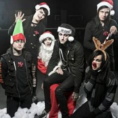 This is a classic picture of MIW