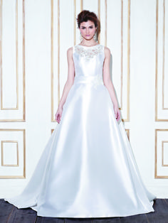 Wedding Dresses Enzoani Garoua Blue By 2017