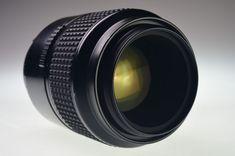 NIKON AF MICRO NIKKOR 105mm f/2.8 Excellent+ #Nikon