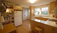 nexus birch kitchen - Google Search