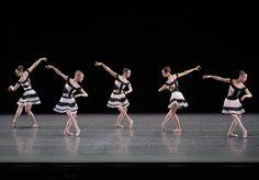 Two Hearts, Ballet by Rodarte