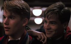 Peter Weir, Der Club, Robert Sean Leonard, Oh Captain My Captain, Poetry Society, I Love Cinema, Dead Poets Society, Movies And Series, Film Aesthetic